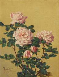 ラグーザ・玉《薔薇》